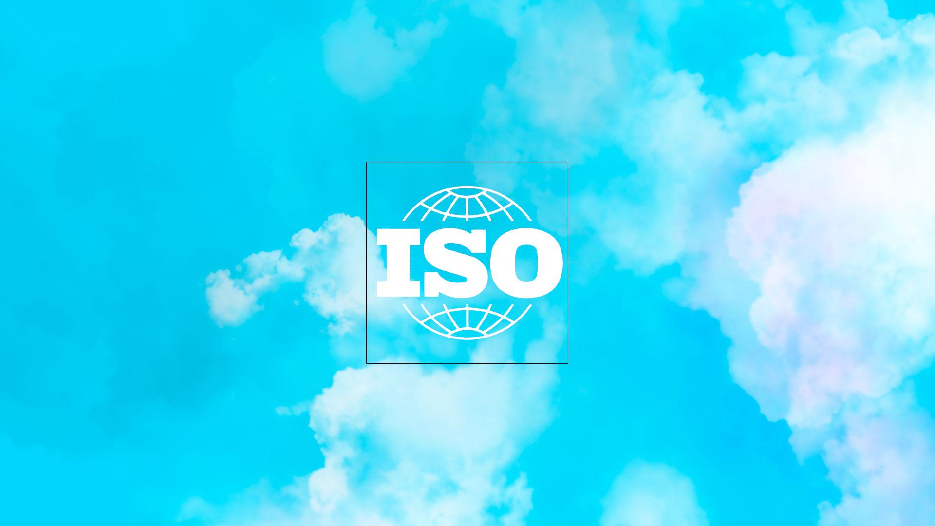 ISO9001 & ISO18001